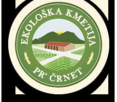 Trgovina Pr' Črnet Logo